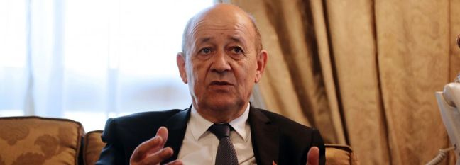 France: Need to Use Narrowing Political Space to Save Nuclear Deal