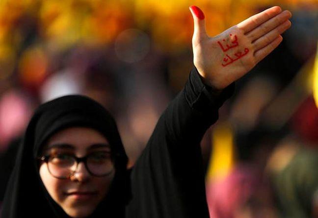 Hezbollah allies gain in Lebanon vote in apparent boost for Iran