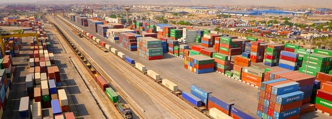 Iran's Non-Oil Trade With CIS Up 27%