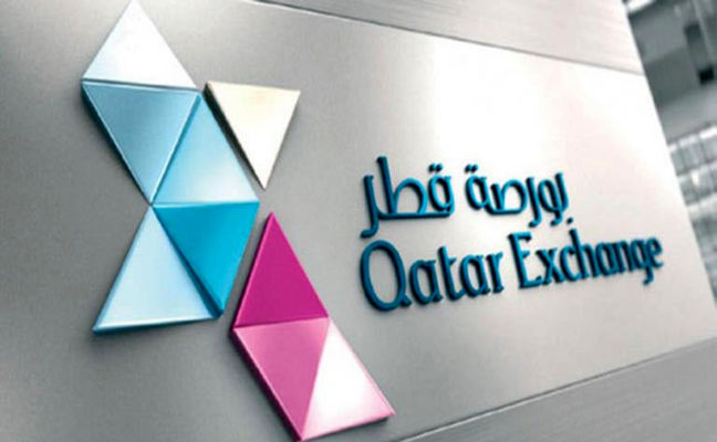 Qatar Shares Are Most Volatile Globally as Tension Escalates