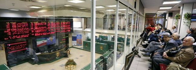 Tehran Stocks Growth Gathers Pace