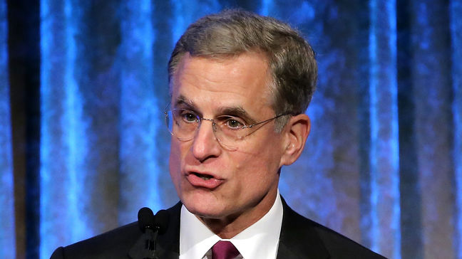 Fed's Kaplan says China GDP target appears to have meant higher debt ratio