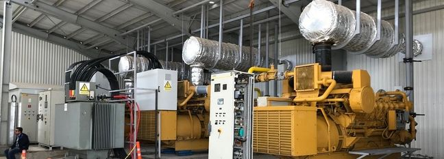 Mazandaran Expands Power Output From DG Systems
