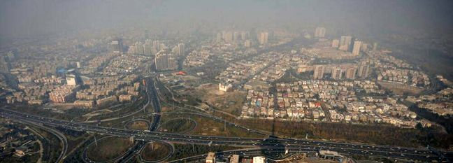 Air Pollution and Continued Absence of Responsibility