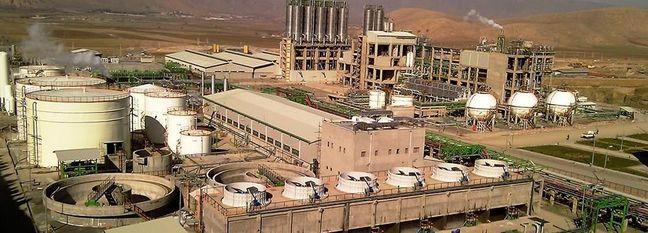 Kermanshah Company Ready to Produce Key Petrochem Catalyst