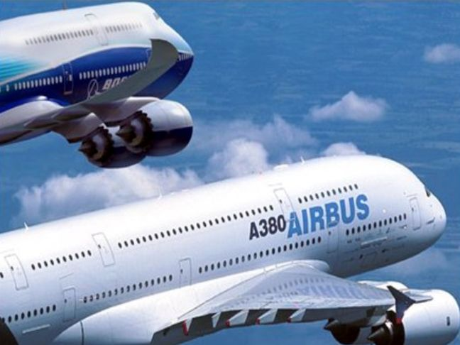 Boeing, Airbus Deals to be finalized soon