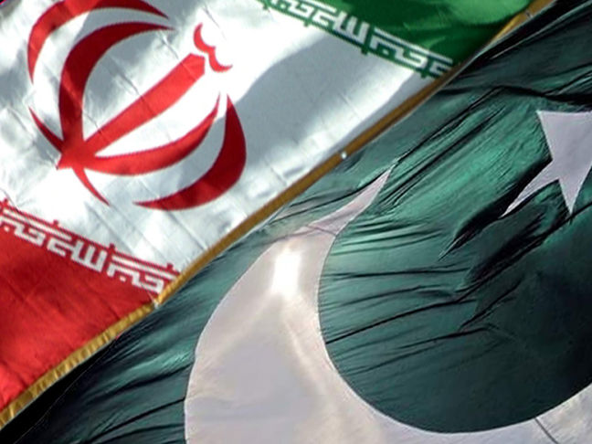$5-billion trade level exchanges on Iran, Pakistan agenda, says envoy