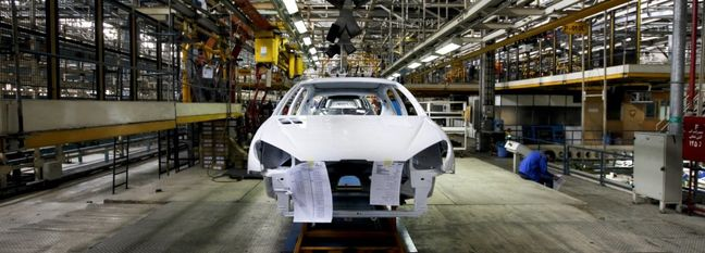 Iranian Carmakers' Woes Deepen