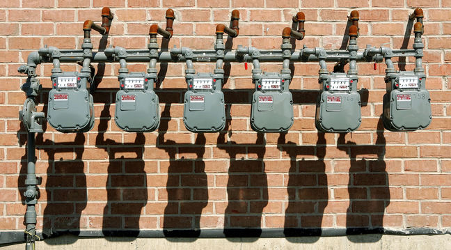 Nat'l Gas Grid to Expand