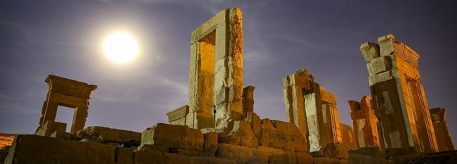 Iran Most Affordable Tourist Spot in World