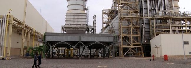 Mapna Promoting Use of Combined-Cycle Power Plants