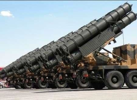 S-300 system fully delivered to Iran