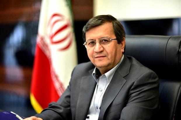 Hemmati Says US Pressure Tactics in Vain