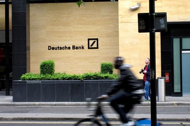 Major European Banks Getting Cozier With Iranian Peers