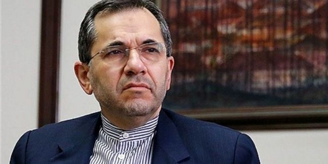 US Implementation of UN Resolution Essential for Dialogue on JCPOA