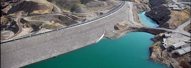 Tehran Groundwater Resources in Bad Shape