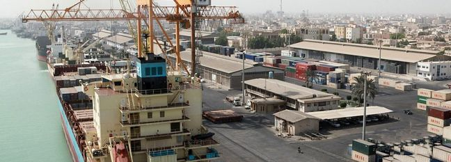 Non-Oil Exports From Bushehr at $8.5b Last Year