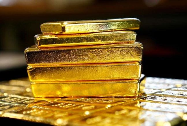 Iran's Gold Market Rally Fuelled by Rate Cuts