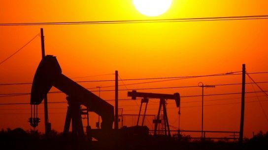 OPEC Deal Makes Oil Investors Most Bullish Since Slump Began