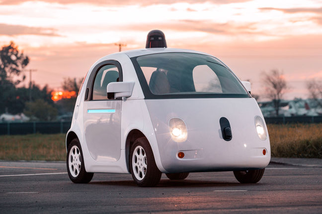 U.S. to unveil revised self-driving car guidelines: sources