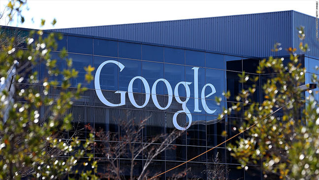 Google's $400 Million Bet Is Starting to Pay Off