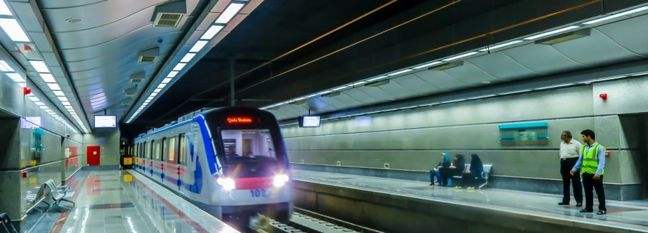 Tehran Subway Expansion to Require Over $470 Million