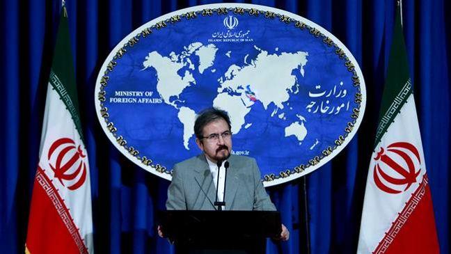 Iran: US leaders 'ignorant', Tillerson remarks 'deceptive'