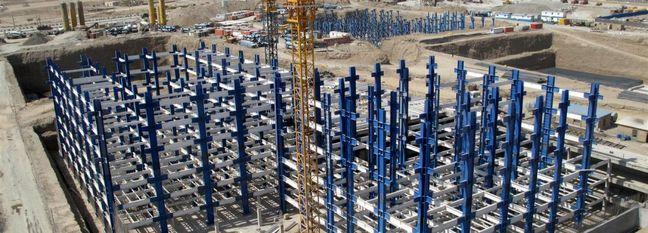 Q2 Tehran Construction Material Prices Rise 29 Percent YOY
