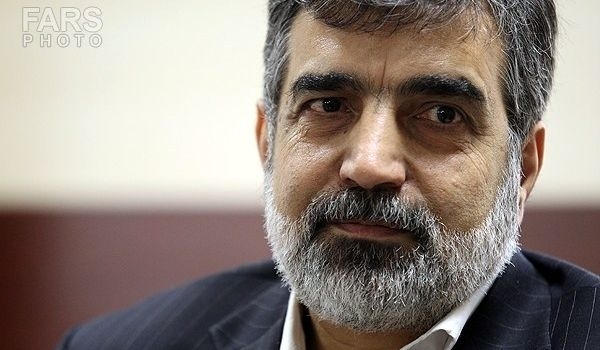 Iran and Russia to cooperate in nuclear technology