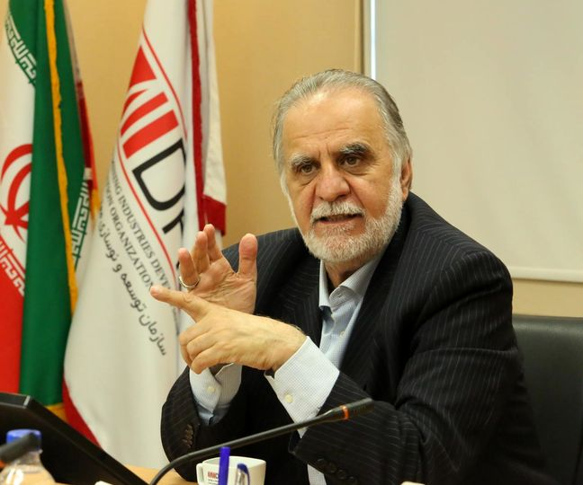 Iran: Mineral Projects Worth $2.3b Launched in Fiscal 2017-18