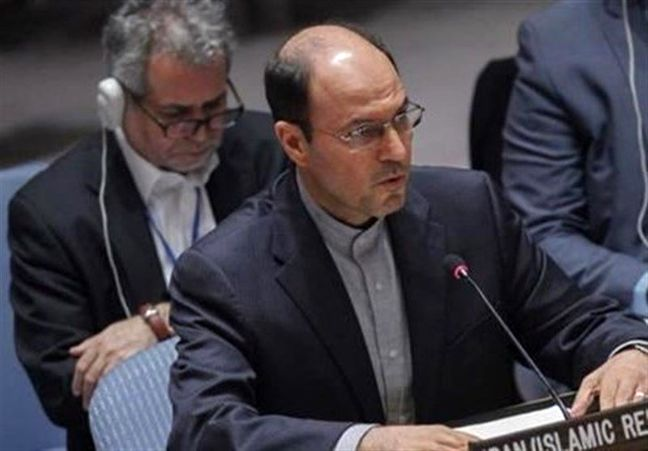 Iran says US must comply with commitments under JCPOA