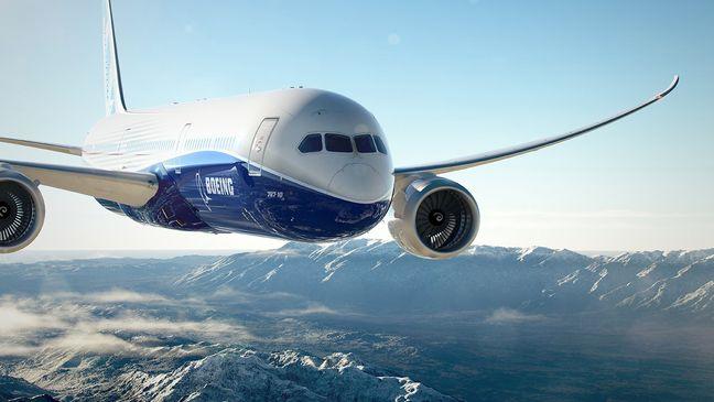 Airbus, Boeing Executives to Visit Iran Next Week