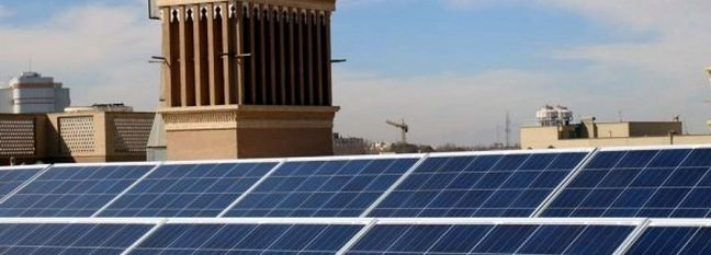 Electricity Production Rising in Yazd