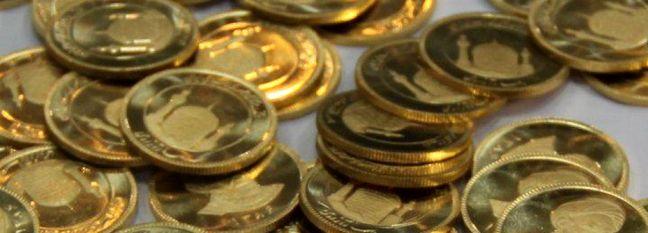 Gold Coins Gain 32% in 3 Quarters in Tehran Market