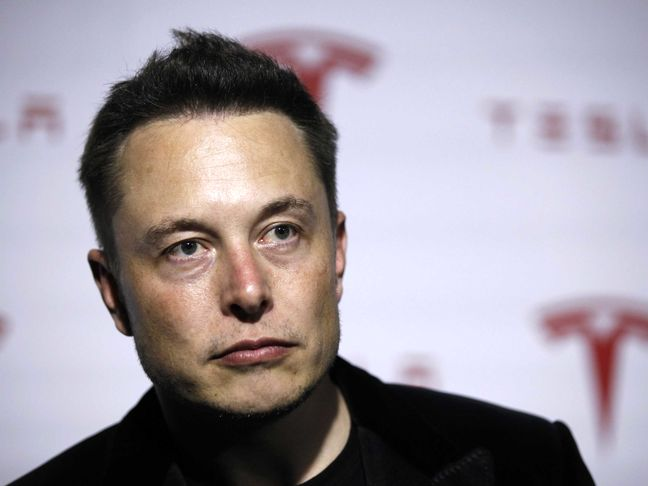 After Trump Fallout, Uber Can't Shake Its Elon Musk Envy