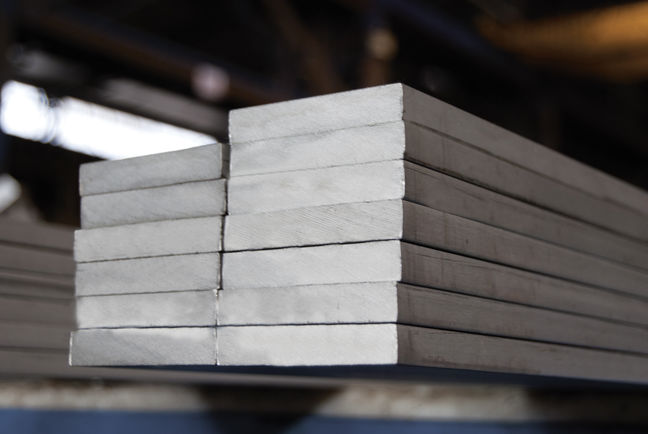 Modest Interest in Iran's Imported Flat Steel