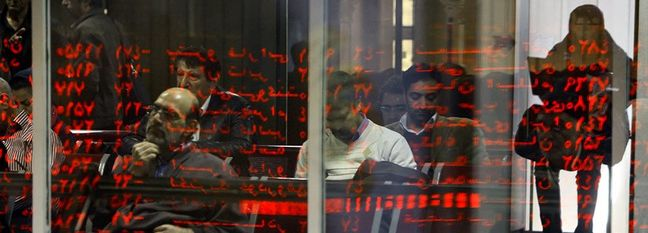 Tehran Stocks Rise on Half-Yearly Reports