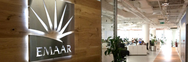 Persian Gulf Bond Sales Roar Back as Emaar Joins Post-Summer Market Rush