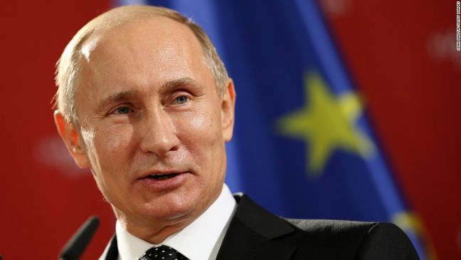 Putin: Russia committed to boost all-out ties with Iran