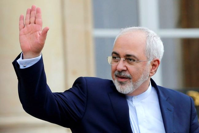Iran FM urges end to 'rivalry illusion' in Mideast
