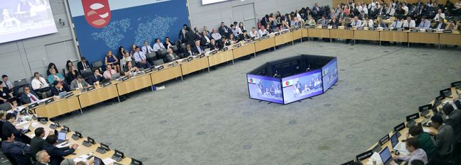 Refusal to Join FATF Would Help Forge Int'l Front Against Iran