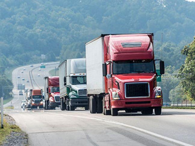Goods Transit Through Iran Up 27%