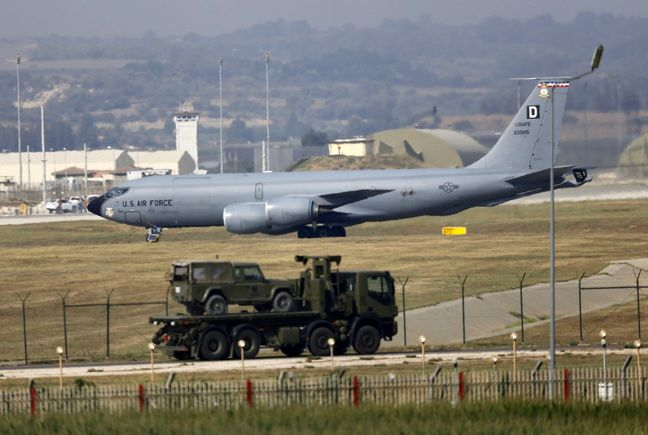 Turkey Restores Access to Key Airbase After Brief Ban, IHA Says