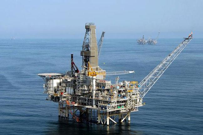 Norway, Holland, UK seeking projects in Caspian Sea oil field