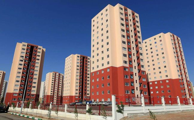 Iran Housing Uptrend Continues