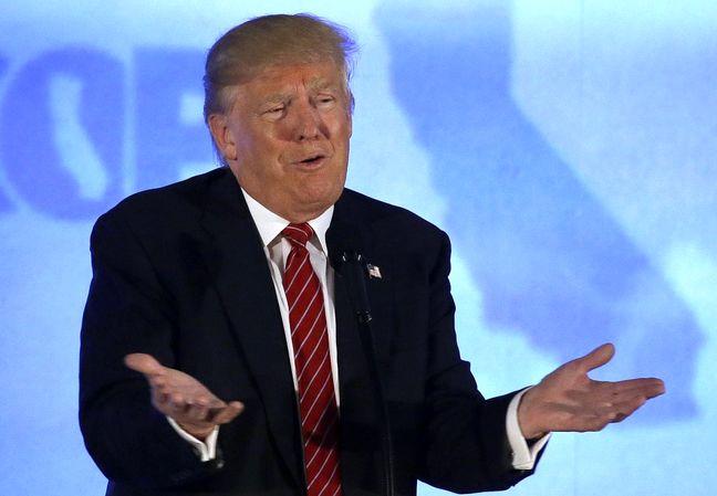 Former Obama aide calls Trump a 'psychopath'