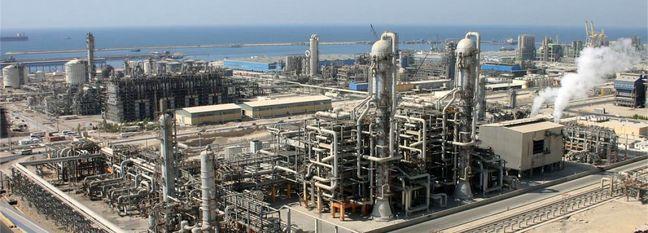 $1.5 Billion Petrochemical Plant Opens in Pars Economic Energy Zone