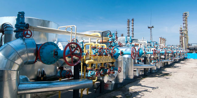 Petrochem export up by 46% in 3 years