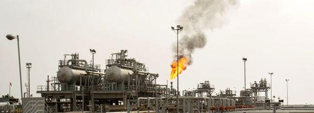 Iraq to Study Using Kurdish Gas for Power Generation