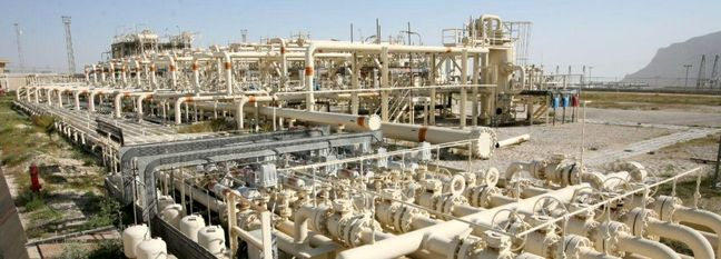Gas Output Exceeds 700 mcm/d